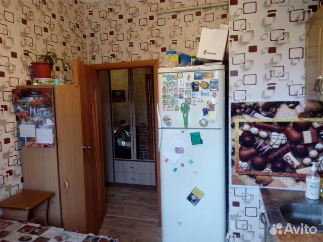 Продается однокомнатная квартира за 800 000 рублей. Пермский край, г Краснокамск.