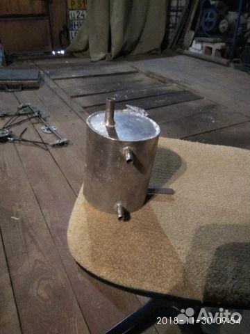 Змеевик для самогонного аппарата авито самогонный аппарат феникс народный 12 литров купить