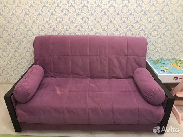 диван кровать Hoff аккордеон купить в москве на Avito объявления