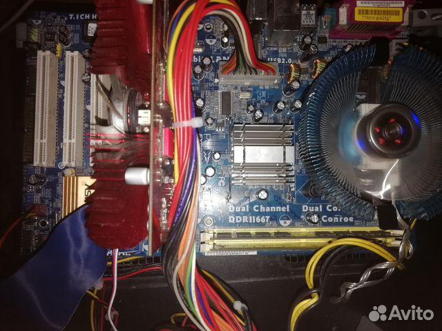 Asrock ConRoe1333-GLAN Drivers PC