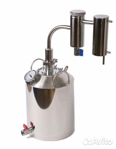 Дистиллятор высокой очистки самогонный аппарат купить самогонный аппарат кристалл отзывы
