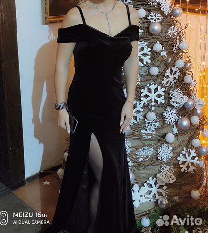 6042bd1db09 Вечернее платье купить в Республике Крым на Avito — Объявления на ...