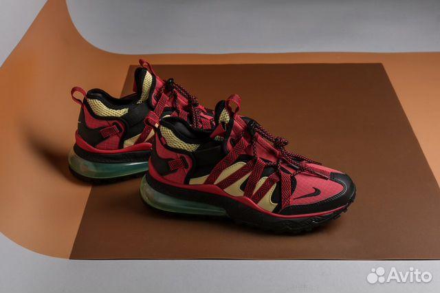 Кроссовки Nike Air Max 270 Bowfin Оригинал Новые— фотография №1 a1fc4f848c7