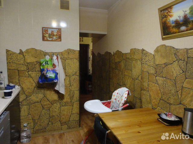 Продается двухкомнатная квартира за 1 690 000 рублей. Новый первый пер.