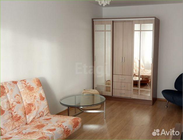 Продается однокомнатная квартира за 4 600 000 рублей. Парашютная, 61 к 4.