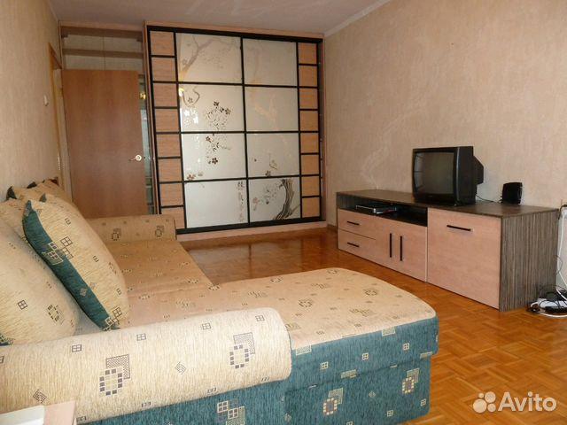 Продается однокомнатная квартира за 5 400 000 рублей. Москва, улица Красного Маяка, 11к3.