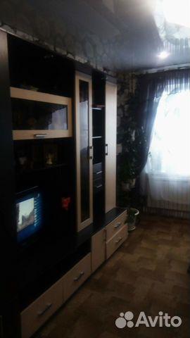 Продается трехкомнатная квартира за 1 150 000 рублей. Курская область, Щигры, улица Плеханова, 17.