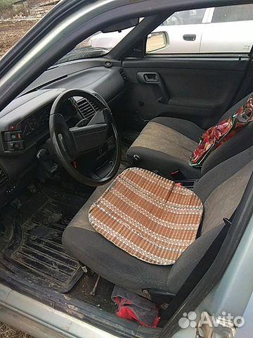 ВАЗ 2110, 2001 купить 6