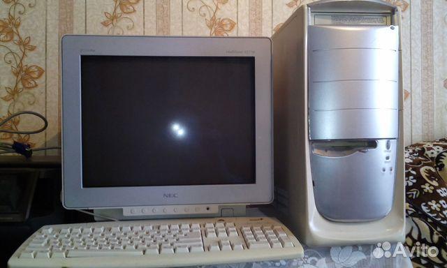 Компьютер в сборе купить 1