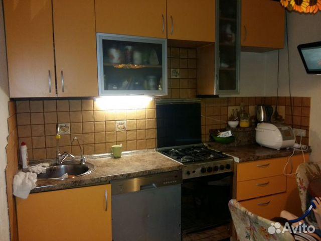 Продается однокомнатная квартира за 2 990 000 рублей. Сиреневая, 5кб.