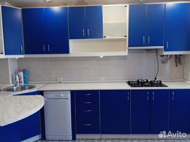 Продается трехкомнатная квартира за 4 000 000 рублей. Комсомольская, 81.