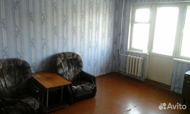 Продается однокомнатная квартира за 1 250 000 рублей. Орёл, Комсомольская улица, 196.