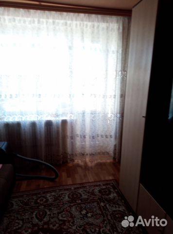 Продается двухкомнатная квартира за 1 150 000 рублей. Тамбовская обл, г Рассказово, ул Фабричный проезд.