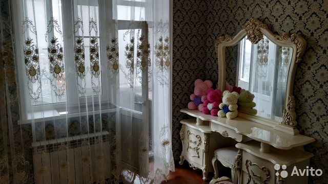 3-к квартира, 70 м², 4/5 эт. 89285023812 купить 6