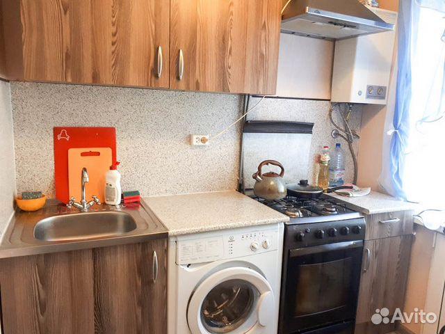 2-к квартира, 48 м², 4/4 эт. 89005761084 купить 7