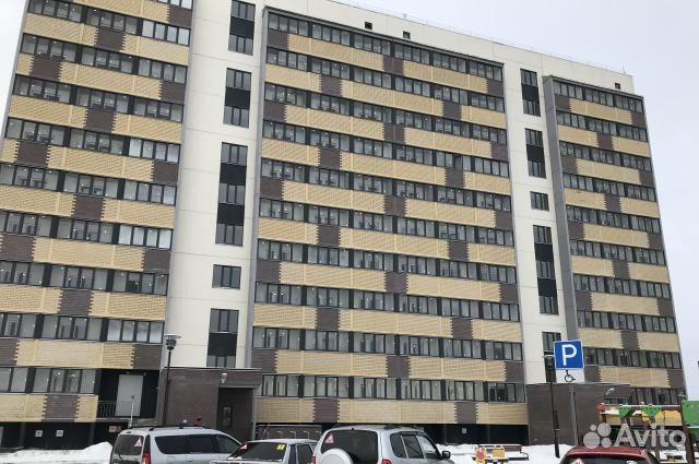 Продается квартира-cтудия за 1 200 000 рублей. Интернациональная улица, 203к2.