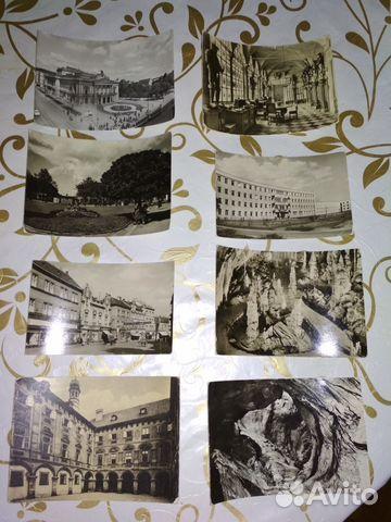 Оценка старых открыток в москве, аппликацией бумаги