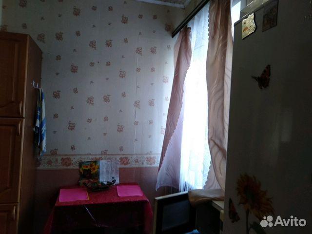 Комната 25 м² в 2-к, 1/2 эт. 89641442718 купить 8