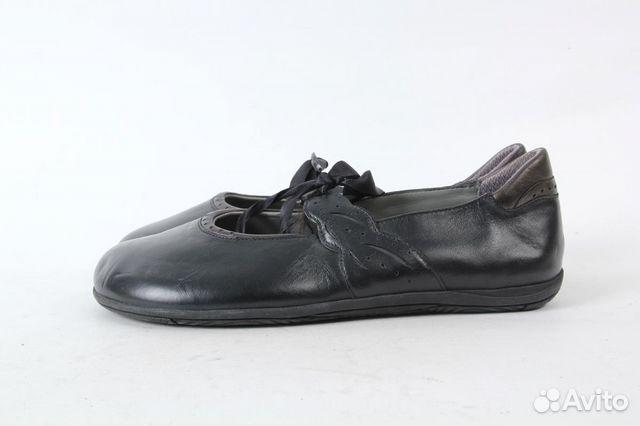 60177889b Кожаные туфли Shoe Bar eur42 34532 купить в Санкт-Петербурге на ...