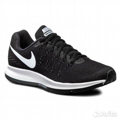 9887ad95 Кроссовки для бега Nike Air Zoom Pegasus 33 купить в Волгоградской ...