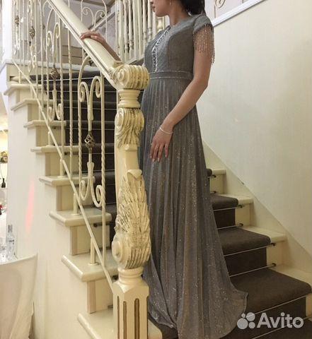 7f62fa8f9fa Вечернее платье купить в Ставропольском крае на Avito — Объявления ...