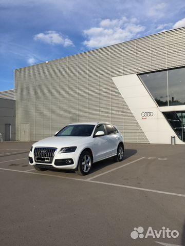 Audi Q5, 2010 89173481415 купить 1