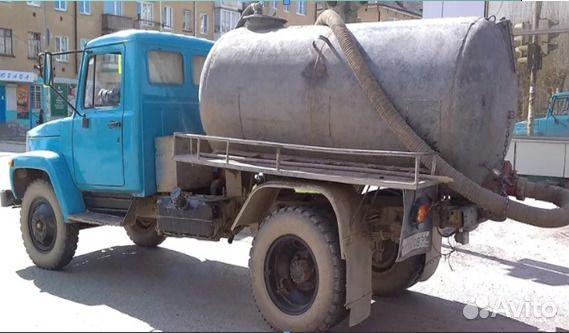 Доставка технической воды 89040975167 купить 1