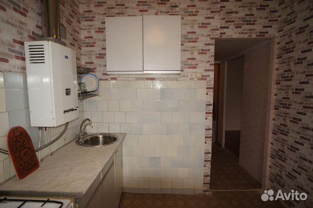 Продается двухкомнатная квартира за 2 300 000 рублей. г Нижний Новгород, ул Черняховского, д 13.