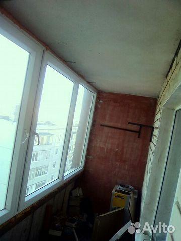 Продается двухкомнатная квартира за 4 150 000 рублей. г Казань, ул Фатыха Амирхана, д 10а.