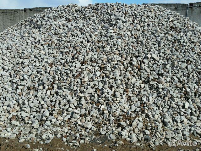 Гравий с глиной для бетона газоблок на цементном растворе