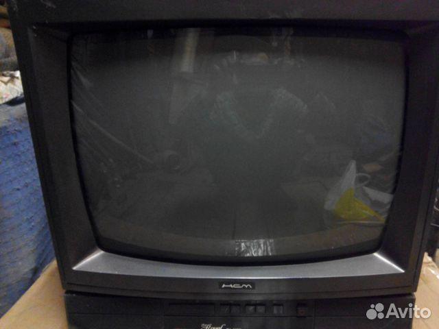 Телевизор Royal TV-5106 рабочий купить в Санкт-Петербурге на