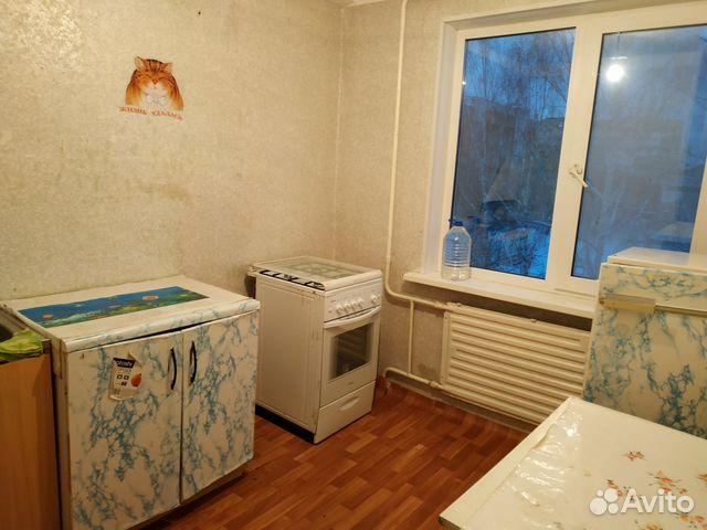 Продается однокомнатная квартира за 1 000 000 рублей. Пермский край, г Краснокамск, ул Победы, д 2.