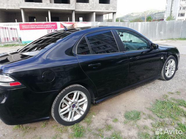 Saab 9-3, 2007 89887632836 купить 3
