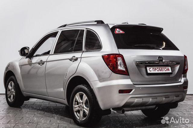 Купить LIFAN X60 пробег 98 000.00 км 2013 год выпуска