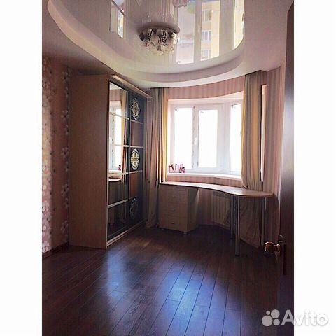Продается трехкомнатная квартира за 7 000 000 рублей. Московская обл, г Раменское, ул Чугунова, д 15/5.
