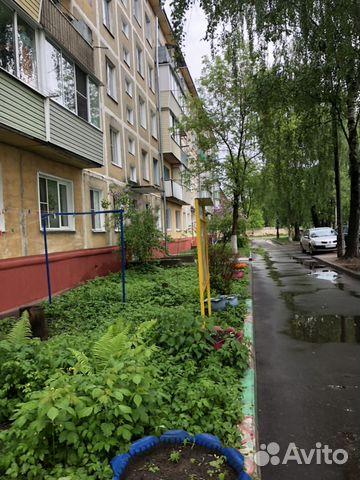 Продается двухкомнатная квартира за 2 700 000 рублей. Московская обл, г Ногинск, ул Ремесленная, д 6.