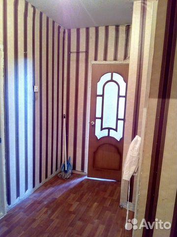 Продается однокомнатная квартира за 1 750 000 рублей. г Тамбов, ул Базарная, д 121.