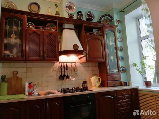 Продается трехкомнатная квартира за 5 500 000 рублей. Московская обл, г Наро-Фоминск, ул Калинина, д 13.