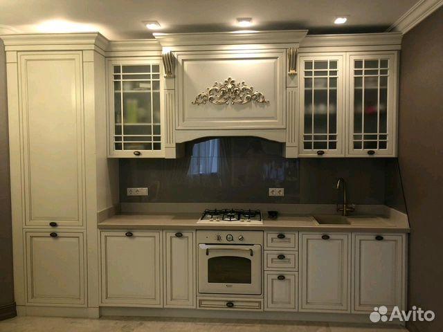 Продается трехкомнатная квартира за 11 000 000 рублей. Краснодарский край, г Геленджик, ул Орджоникидзе, д 9Б.