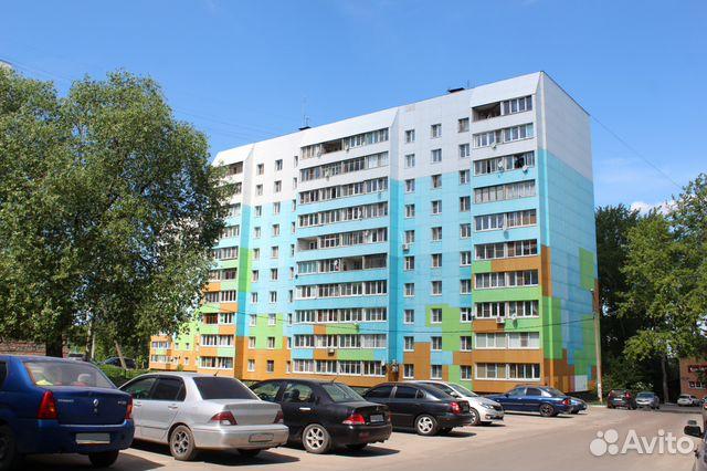 Продается однокомнатная квартира за 1 850 000 рублей. Московская обл, г Коломна, ул Карла Маркса, д 49.