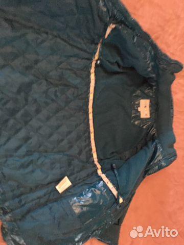 Куртка для девочки 89066435561 купить 6