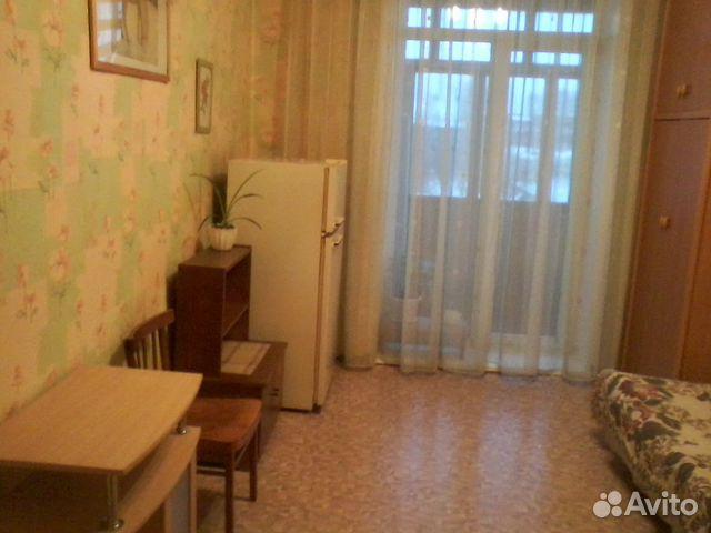 Комната 13.5 м² в 2-к, 4/5 эт. купить 4