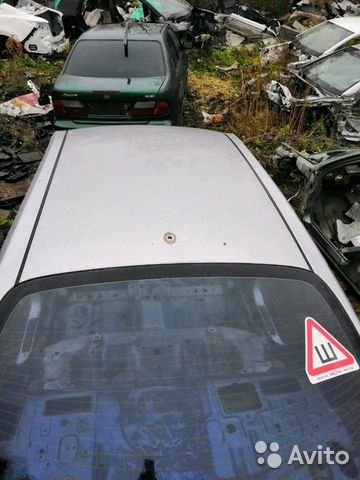 89226688886 Крыша (Nissan Primera)
