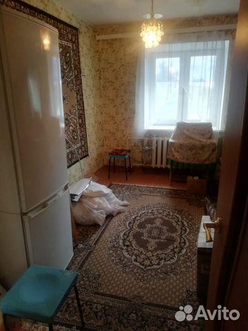 3-к квартира, 58.9 м², 1/2 эт. 89678537170 купить 5