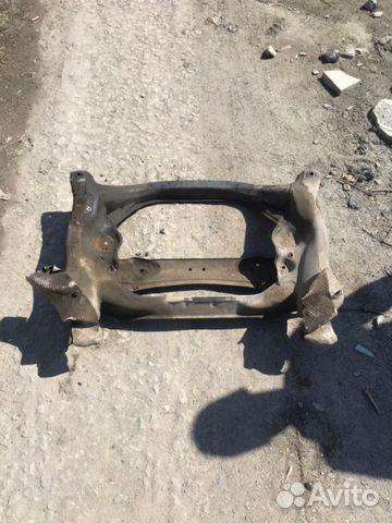 89026196331 Балка подмоторная (подрамник ) Mercedes-Benz