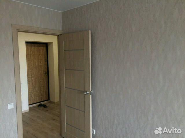 1-room apartment, 39 m2, 6/10 FL.