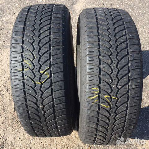 89211101675 235/60 R18 Bridgestone BlizzakLM80