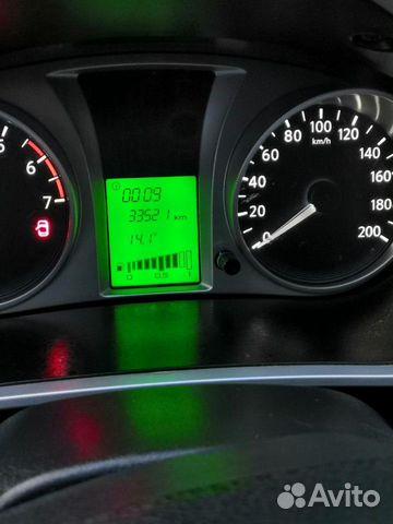 Datsun on-DO, 2016 купить 8