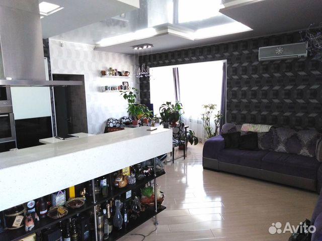 4-к квартира, 140 м², 12/14 эт. 83012232211 купить 8