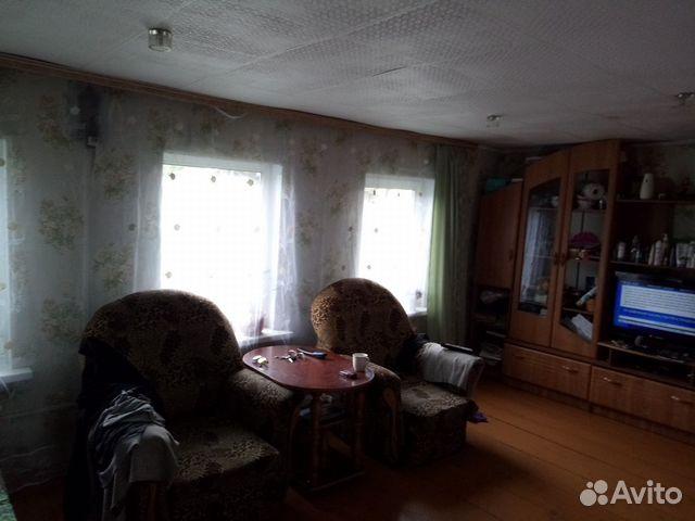 Дом 36 м² на участке 10 сот.